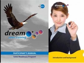 Dream training guide