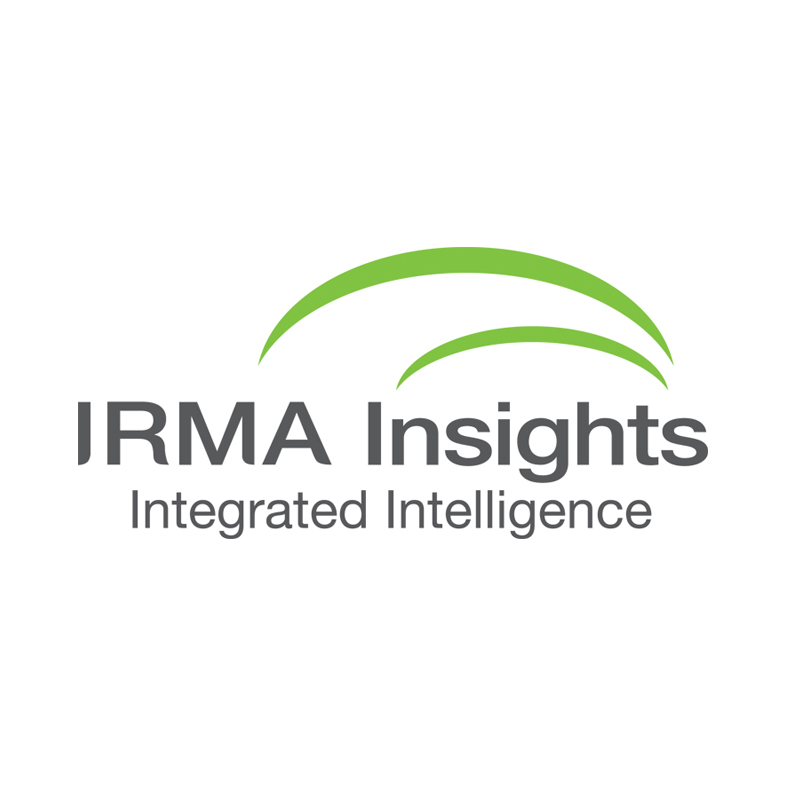 IRMA logo Design