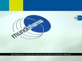 Mundipharma Brand Guide 1