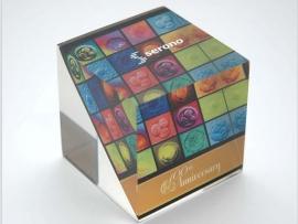 Serono Cube