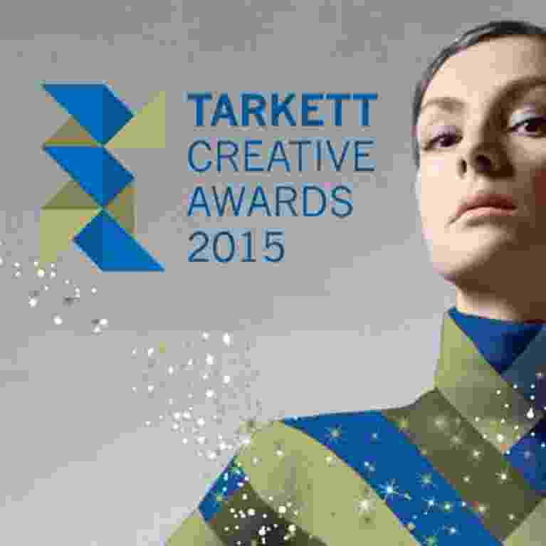 Tarkett AWARD Branding and logo